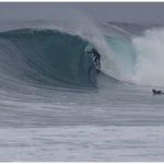 Photographe : Jean Marc Amoyal - surfeur : Rémi Derepas