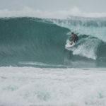 Photographe : Olivier Marci - Surfeur : Guillaume Mangiarotti