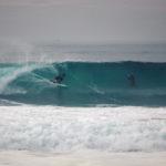 Photographe : Olivier Marci - Surfeur : Arnaud Darrigade