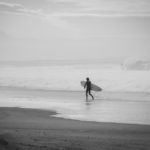 Photographe : Estim Association - Surfeur : Paul Duvignau