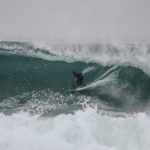 Photographe : Estim Association - Surfeur : Nelson Cloarec