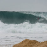 Photographe : Lezef - Surfeur : Guillaume Mangiarotti