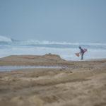 Photographe : Lezef - Surfeur : Arnaud Darrigade
