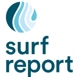 logo Ocean Surf Report