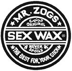 Logo Sex Wax