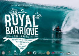 Affiche du Royal Barrique 2018